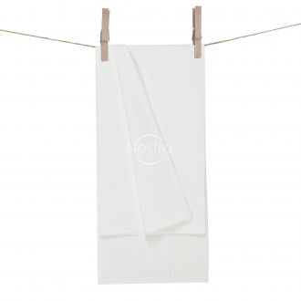 Kitchen towel WAFEL-170 00-0000-WHITE