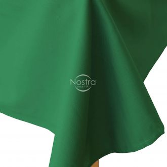 Kokvilnas palags 00-0316-BRIGHT GREEN