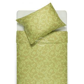 Maco sateen bedding set CHARLI 40-0675-GREEN 2