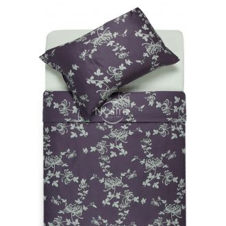 Sateen bedding set ADELISE 20-1329-EXC.GREY