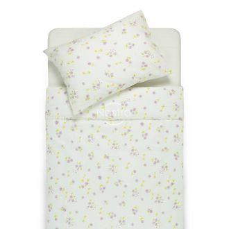 Burzīta gultas veļa EVELINA 20-0498-LILAC