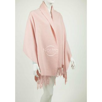 Scarf MAROCCO 00-0289-LIGHT PINK