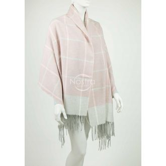 Шарф MAROCCO 80-3068-LIGHT PINK