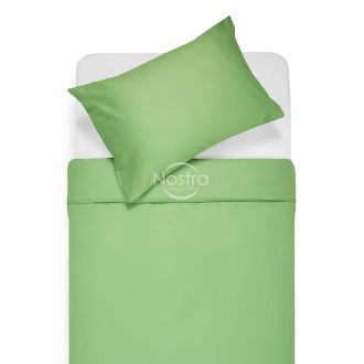 Sateen bedding set ADELA 00-0375-SAGE