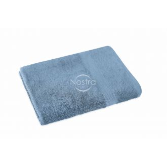 Towels 550 g/m2 550-STONE BLUE
