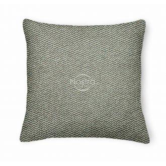 Decorative pillow case 80-3094-DARK BROWN