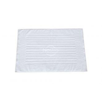 Frotē vannas paklājs 750H 750-T0034-OPT.WHITE