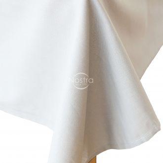 Белое простыня 406-BED 00-0000-OPT.WHITE