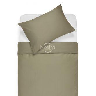 Satīna gultas veļa ADELA 00-0277-TAUPE
