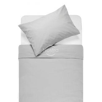 Kokvilnas gultas veļa DOTTY 00-0302-L.GREY