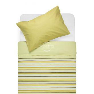 Kokvilnas gultas veļa DAKOTA 30-0249-BEIGE