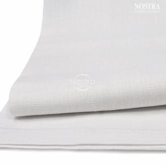 Cotton tablecloth STALTIESĖ-WHITE