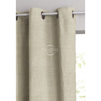 Curtain fabric 00-0076-NATURAL