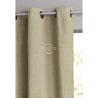 Curtain fabric 00-0233-TRANSP YEL