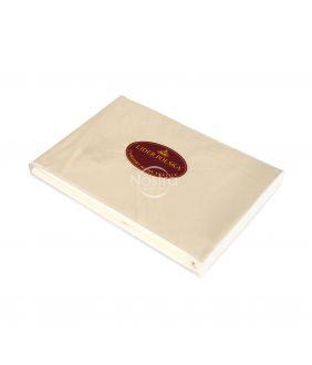 Flat polyester sheet 11-0510-VANILLA