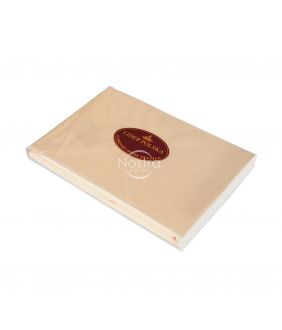 Fitted polyester sheets 12-0813-BEIGE