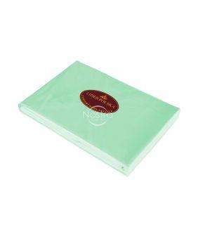 Poliestera palags ar gumiju 15-6114-GREEN