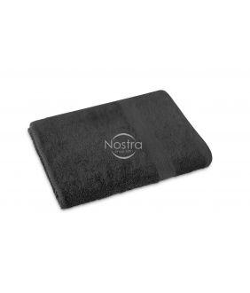 Dvielis 550 g/m2 550-BLACK