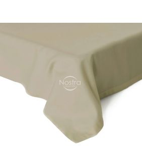 Flat sateen sheets 00-0277-TAUPE