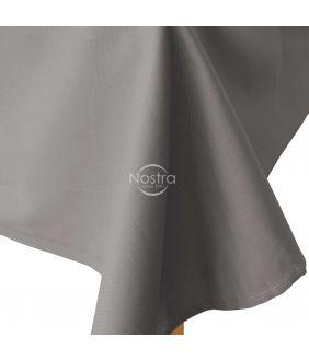 Flat cotton sheet 00-0226-WILD GREY