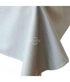 Flat cotton sheet 00-0302-L.GREY