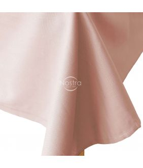 Flat cotton sheet 00-0165-FRAPPE