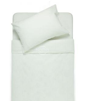 Burzīta gultas veļa ELA 00-0000-OP.WHITE