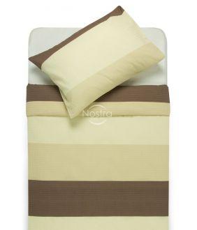 Серсукер постельное бельё ESPERANZA 30-0524-BROWN