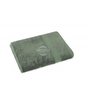 Dvielis 550 g/m2 550-OIL GREEN