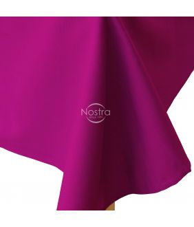 Flat cotton sheet 00-0341-HOT PINK
