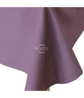Flat cotton sheet 00-0374-GRAPE
