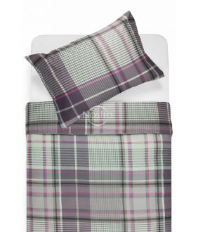 Sateen bedding set ALI 30-0431-PINK