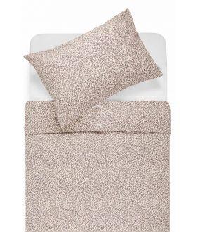 Renforcé bedding set NOVA 40-0968-VIOLET