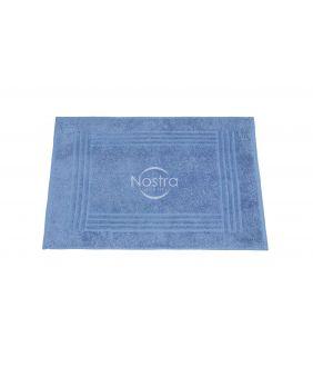 Frotē vannas paklājs 650-T0033-FRENCH BLUE