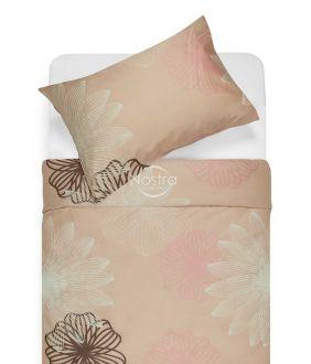 Sateen bedding set AGNIA 20-1445-PINK
