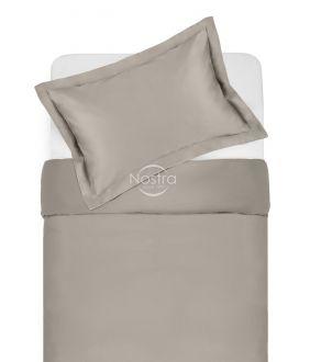 EXCLUSIVE bedding set TRINITY 00-0223-SILVER GREY