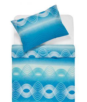 Постельное бельё из бязи DERBY 30-0562-OCEAN BLUE