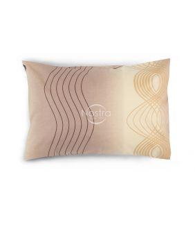 Pillow cases SPALVOTAS SAPNAS 30-0562-CACAO