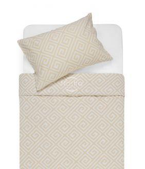 Фланелевое постельное бельё BRITTANY 30-0603-BEIGE