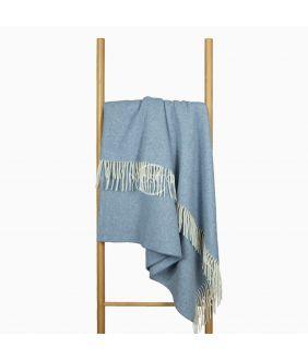 Plaid ANDORA 00-0186-FOREVER BLUE PL