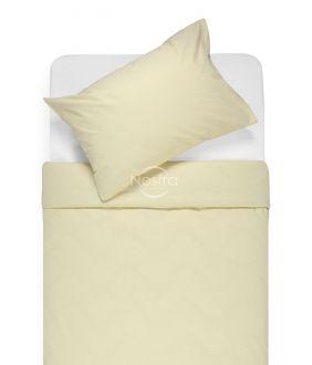 Kokvilnas gultas veļa DOTTY 00-0060-BEIGE