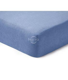 Frotē palagi ar gumiju TERRYBTL-PALACE BLUE