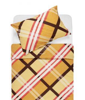 Kokvilnas gultas veļa DOMINA 40-0995-BEIGE