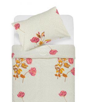 Cotton bedding set DUCI 20-1532-MELON