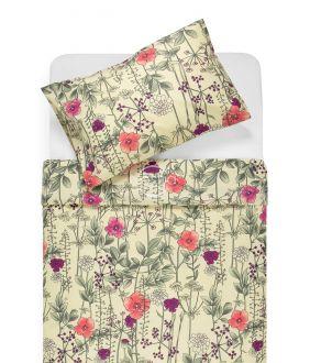 Kokvilnas gultas veļa DESSA 20-1533-PINK