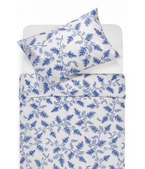 Постельное бельё из бязи DEVYN 40-1243-BLUE