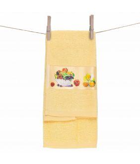 Kitchen towel 350GSM T0116-IMPALA