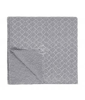 Bedspread SIESTA L0013-GREY