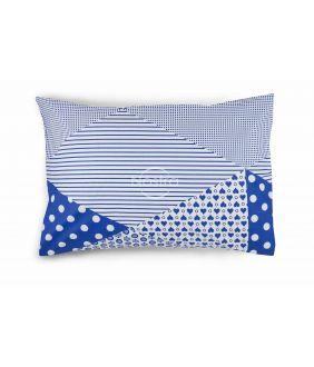 Pillow cases SPALVOTAS SAPNAS 30-0571-BLUE