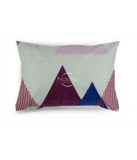 Pillow cases SPALVOTAS SAPNAS 30-0566-BLUE